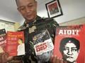'Penyitaan Buku-buku Kiri Brutal dan Menyalahi Hukum'