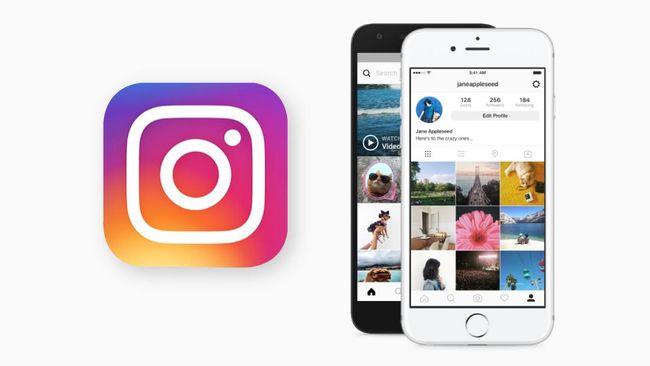 Instagram Down, Netizen Keluh Kesah di Twitter
