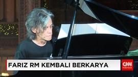 Fariz RM Aktif Lagi di Dunia Musik
