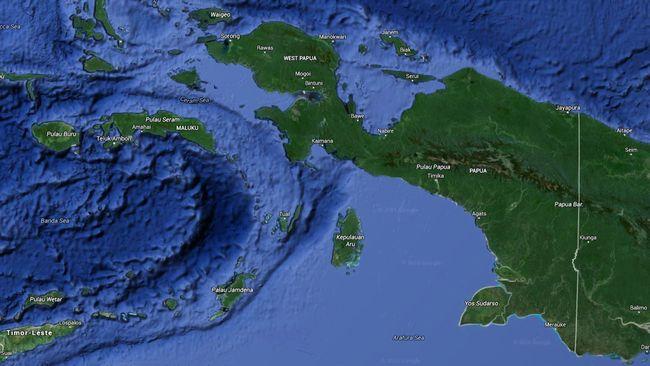Fokus Jaga Papua, TNI Sebut Berpotensi Direbut