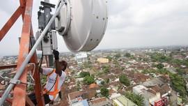XL Akui Jaringan Terimbas, Namun BTS Aman Pascagempa Lombok