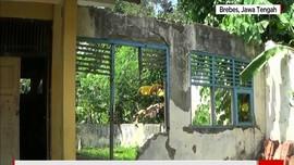 Ratusan Sekolah Di Brebes Dalam Kondisi Rusak