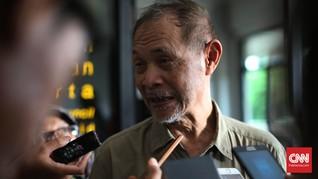 Goenawan Mohammad Klarifikasi Laporan Dugaan Korupsi Anies