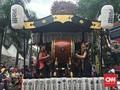 Budaya Tradisional dan Pop Jepang Bertemu di Jakarta