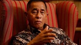 Menakar Hubungan 'Tegang' Ryamizard dan Jokowi