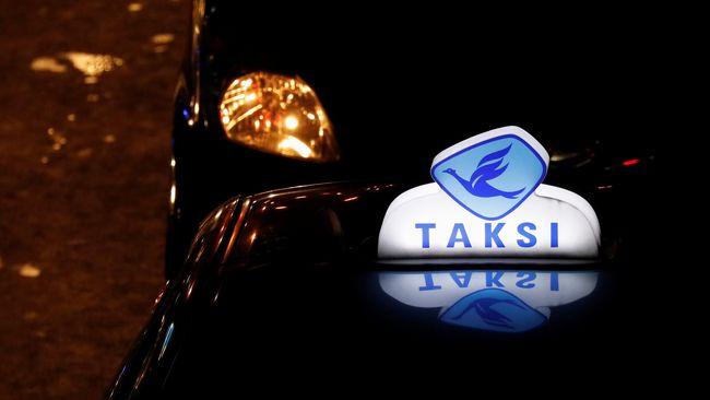 Soal Taksi Listrik, Blue Bird Tunggu Regulasi Terbit