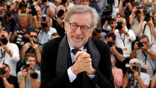 Steven Spielberg Tak Setuju Film Netflix Bisa Lolos Oscar