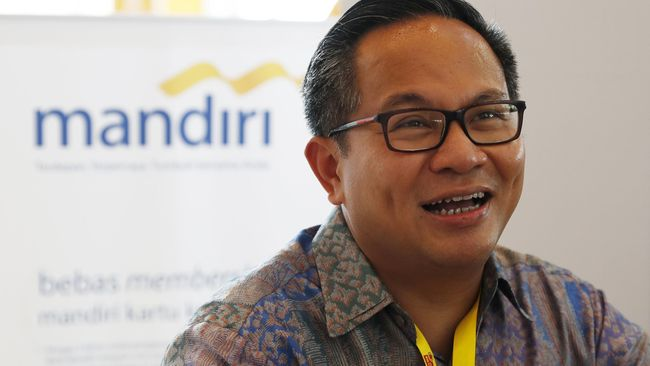 Bank Mandiri Siap Kucurkan Rp4 Triliun Untuk LRT Jabodebek