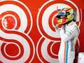Rekap Rio Haryanto di Formula Satu 2016
