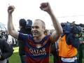 Messi: Tanpa Bicara, Saya Mengerti Iniesta