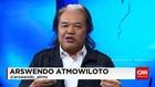 Monolog Arswendo Atmowiloto fobia Komunisme