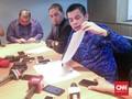 PSSI Buka Peluang Kerjasama dengan KPK