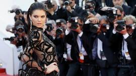 Kendall Jenner Sabet Posisi Model Berbayaran Tertinggi 2017