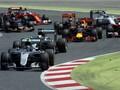 Rosberg Raih <i>Pole Position</i>, Ricciardo Start Kedua