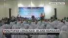 Kemensos Tutup 4 Lokalisasi Jelang Ramadhan
