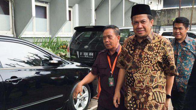 Fahri Hamzah Diuntungkan Putusan Sela Hakim