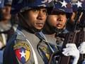 Menyusul Laporan PBB, Myanmar Akan Mereformasi Kepolisian