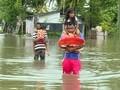 Sri Lanka Diterjang Banjir Bandang dan Longsor