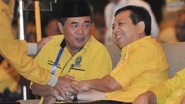Ade Komarudin Tak Tahu Rencana Diberikan Jabatan Pengganti