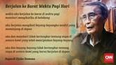 (CNN Indonesia/Safir Makki)