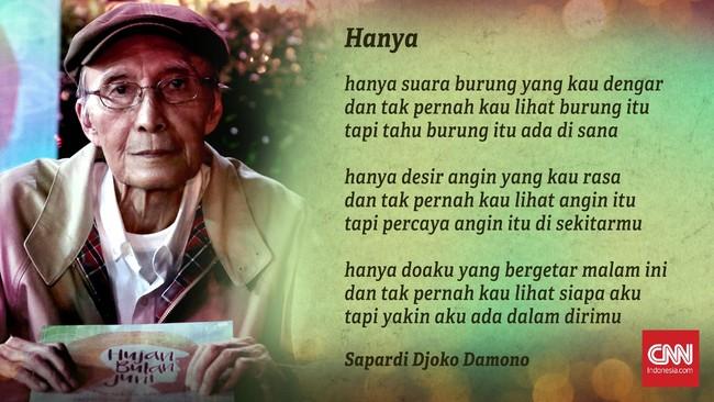 (CNN Indonesia/Andry Novelino)