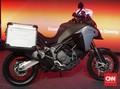 Ducati Multistrada 1200 Enduro Dipatok Rp809 Juta