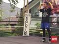 Setelah Peringkat Satu WBA, Daud Jordan Target Juara Dunia