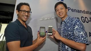 Gojek Rangkul BCA untuk Fitur Pembayaran GoPay
