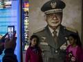Gelar Pahlawan Nasional Soeharto dan Gus Dur Selesai Dibahas