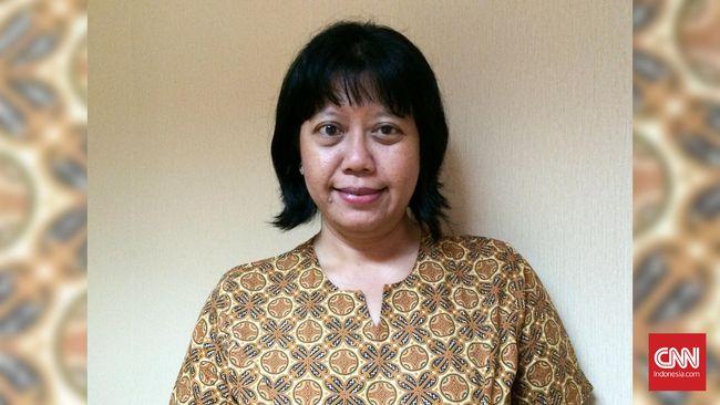 Pahit Kisah Dita Sari, Dipenjara & Dituduh Subversif Komunis