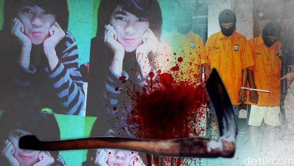 Pembunuhan Sadis Eno