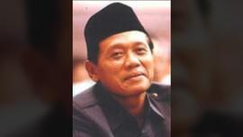 Kesehatan Menteri Penerangan Orde Baru Harmoko Menurun