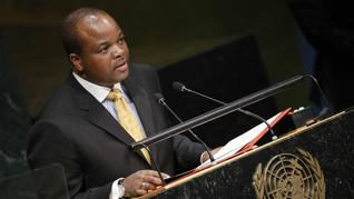 Kerap Dikira Swiss, Swaziland Ubah Nama Jadi eSwatini