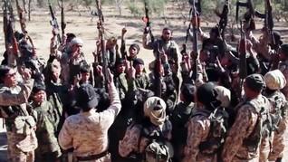 Video ISIS Terbaru Dianggap Langgar UU Perlindungan Anak