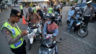 Tiga Polisi Gadungan Peras Pemuda dengan Modus Razia Narkoba