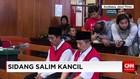 Pembunuh Salim Kancil Dituntut Penjara Seumur Hidup