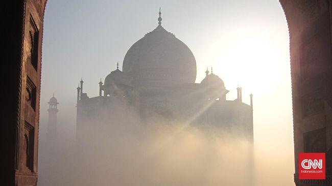 9 Ikon Peradaban di India Selain Taj Mahal
