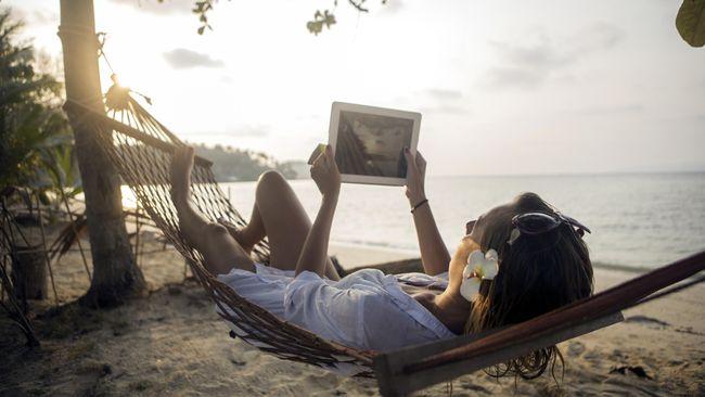 Mendulang Pamor Lewat Kampanye Wisata Digital
