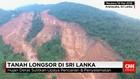 Tanah Longsor Terjadi Di Sri Lanka