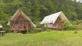 Glamour Camping Menjadi Aktivitas Pengisi Akhir Pekan