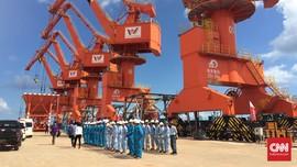 Jonan Setop 4 Operasi Perusahaan Tambang Gara-gara Smelter
