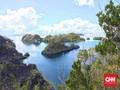 Tangga Menuju 'Surga' di Timur Indonesia