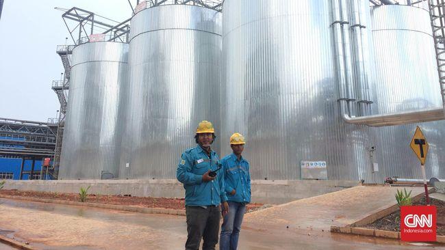 Investasi Empat Smelter Bakal Rampung di Akhir Tahun