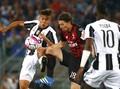 Final Coppa Italia Sengit, Juve Menang Berkat Morata