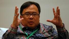 Bambang Brodjonegoro: Pemindahan Ibu Kota Tak Bikin Utang