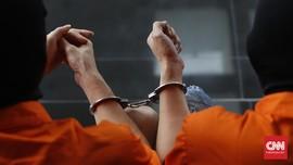 Polisi Ungkap Penjualan Narkoba Cair Berkedok Likuid Vape