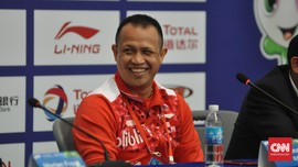 Legenda Indonesia Kunci Sukses Thailand di Piala Uber 2018