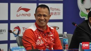 Menpora Isyaratkan Pulangkan Pelatih Indonesia di Luar Negeri