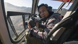 Membidik Taman Lorentz Nirwana Papua dari Angkasa
