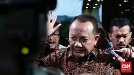 KPK Tetapkan Eks Sekretaris MA Nurhadi Sebagai Buronan